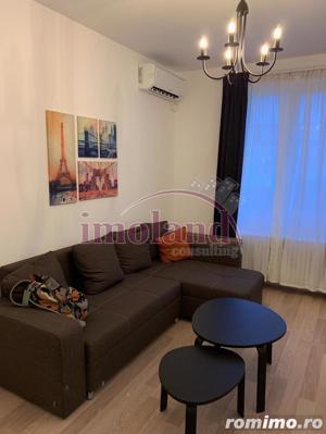 Apartament 2 camere - INCHIRIERE - Floreasca / Glinka - imagine 1