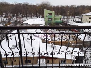 Ocazie Apartament 3 camere Bucurestii Noi langa Parcul Bazilescu - imagine 11