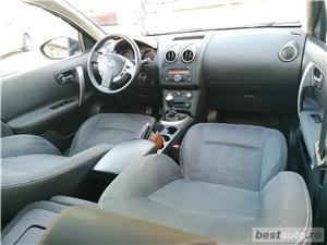 Nissan Qashqai +2 - imagine 4