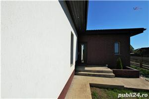 Casa individuala 4 camere, 2 bai, 500 mp teren, zona Valea Adanca - imagine 3