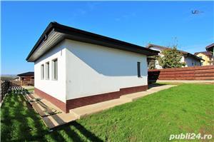 Casa individuala 4 camere, 2 bai, 500 mp teren, zona Valea Adanca - imagine 5