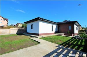 Casa individuala 4 camere, 2 bai, 500 mp teren, zona Valea Adanca - imagine 6