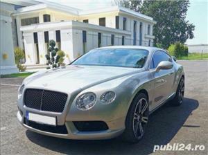 Bentley continental gt - imagine 16