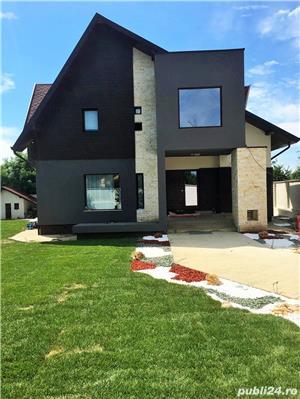 Casa cu 5 camere, 220 mpu, 1250 mp teren zona Galata - imagine 1