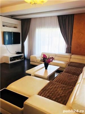 Casa cu 5 camere, 220 mpu, 1250 mp teren zona Galata - imagine 6
