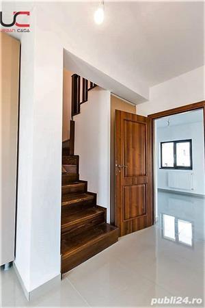 Casa 4 camere 2 bai, zona Miroslava finalizat complet  - imagine 4
