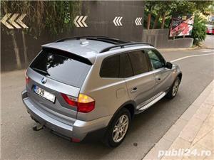 BMW X3 ~ 2.0Diesel ~ 4X4 ~ Panoramic ~ Piele ~ Senz Park ~ Pilot - imagine 2