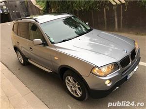 BMW X3 ~ 2.0Diesel ~ 4X4 ~ Panoramic ~ Piele ~ Senz Park ~ Pilot - imagine 3