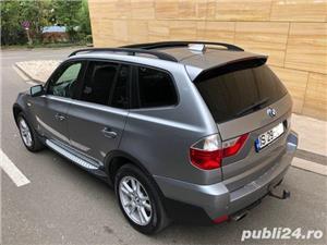 BMW X3 ~ 2.0Diesel ~ 4X4 ~ Panoramic ~ Piele ~ Senz Park ~ Pilot - imagine 4