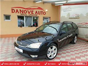 Ford Mondeo,GARANTIE 3 LUNI,BUY BACK,RATE FIXE,motor 2000 TDI,130 Cp,Navi/GPS. - imagine 1