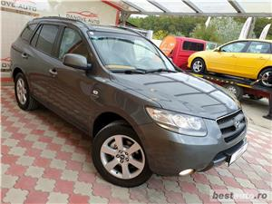 Hyundai Santa Fe,GARANTIE 3 LUNI,BUY BACK,RATE FIXE,motor 2200 TDI,150 Cp,4x4 - imagine 3