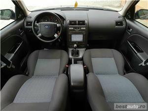 Ford Mondeo,GARANTIE 3 LUNI,BUY BACK,RATE FIXE,motor 2000 TDI,130 Cp,Navi/GPS. - imagine 8