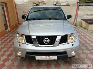 Nissan Pathfinder,GARANTIE 3 LUNI,BUY BACK,RATE FIXE,motor 2500 TDI,175 Cp,4x4. - imagine 2