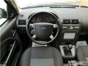 Ford Mondeo,GARANTIE 3 LUNI,BUY BACK,RATE FIXE,motor 2000 TDI,130 Cp,Navi/GPS. - imagine 7