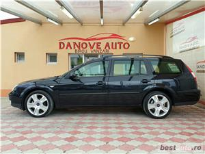 Ford Mondeo,GARANTIE 3 LUNI,BUY BACK,RATE FIXE,motor 2000 TDI,130 Cp,Navi/GPS. - imagine 4