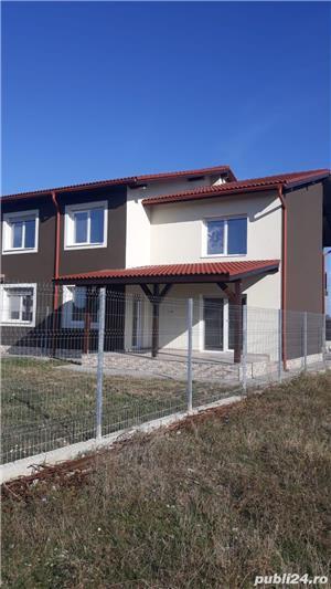 Casa noua tip Duplex  cu garaj la doi pasi de Timisoara in loc Chisoda - imagine 3