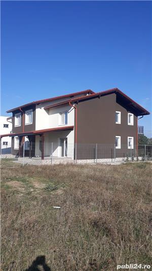 Casa noua tip Duplex  cu garaj la doi pasi de Timisoara in loc Chisoda - imagine 5