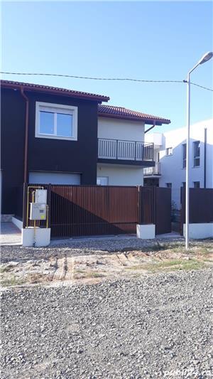 Casa noua tip Duplex  cu garaj la doi pasi de Timisoara in loc Chisoda - imagine 9