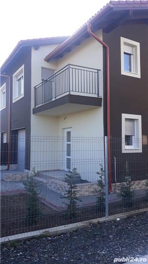 Casa noua tip Duplex  cu garaj la doi pasi de Timisoara in loc Chisoda - imagine 10