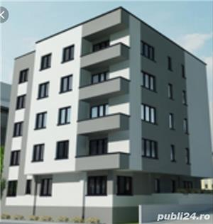 Teren constructie bloc (între blocuri) - imagine 1