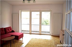Prima inchiriere, apartament in vila. - imagine 2