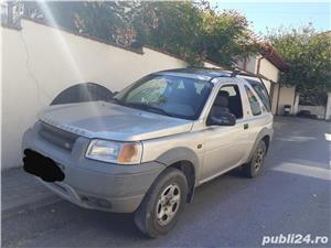Land rover freelander - imagine 4
