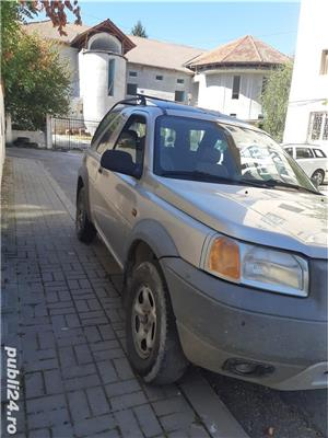 Land rover freelander - imagine 2
