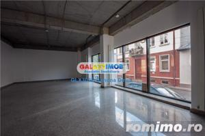 Spatiu comercial, 71 mp utili, stradal, vitrina 13 m, Unirii - imagine 9