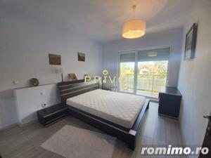 3 camere, 91 mp, garaj + parcare, terasa, pet friendly, str. M. Eliade - imagine 1