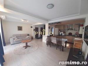3 camere, 91 mp, garaj + parcare, terasa, pet friendly, str. M. Eliade - imagine 2