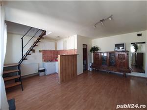 Apartament 3 camere de vanzare in Sibiu cartier Valea Aurie - imagine 6