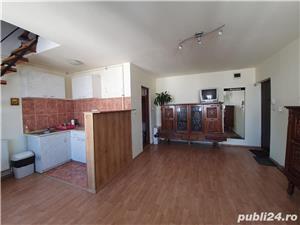 Apartament 3 camere de vanzare in Sibiu cartier Valea Aurie - imagine 4