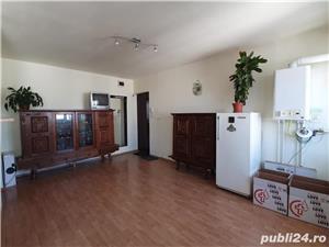 Apartament 3 camere de vanzare in Sibiu cartier Valea Aurie - imagine 2