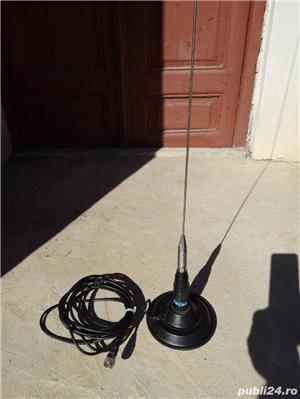 Antena emisie receptie - imagine 1