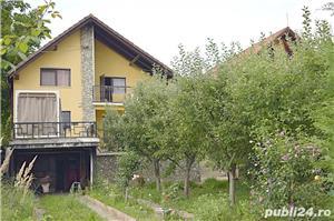 Vila in Noua, suprafata generoasa, negociabil/ schimb. - imagine 1