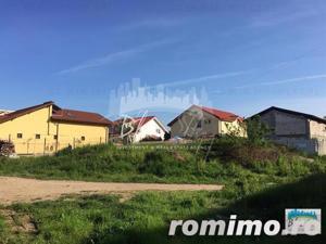 Tomis Nord, teren 303mp intre vile, utilitati - imagine 1