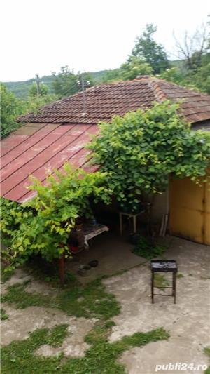 Casa de vanzare zona schitu scoicesti jud argeș  - imagine 2