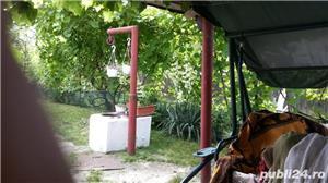 Casa de vanzare zona schitu scoicesti jud argeș  - imagine 5