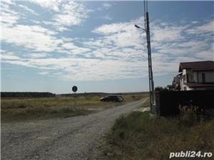 Vanzare teren Paulesti - Gageni - imagine 2
