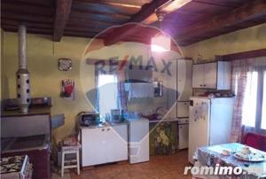 Casă / Vilă cu 2 camere de vânzare sat Leaut , Comision 0% - imagine 2