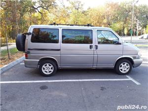 Volkswagen Caravelle T4 4X4 - imagine 4