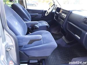 Volkswagen Caravelle T4 4X4 - imagine 2
