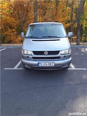 Volkswagen Caravelle T4 4X4 - imagine 1