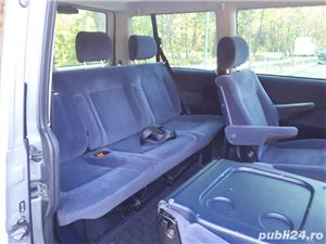 Volkswagen Caravelle T4 4X4 - imagine 8