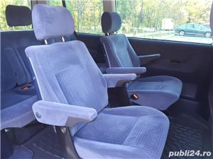 Volkswagen Caravelle T4 4X4 - imagine 5