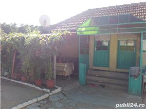 Vând casă în Comuna Tamna - imagine 5