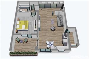 Apartament 2 camere, Tip 1, etajul 1 3, Balanta Residence Sibiu - imagine 1
