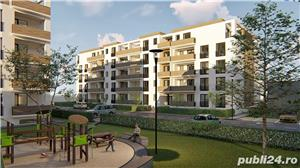 Apartament 2 camere, Tip 1, etajul 1 3, Balanta Residence Sibiu - imagine 3