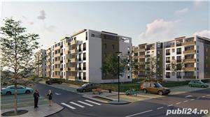 Apartament 2 camere, Tip 1, etajul 1 3, Balanta Residence Sibiu - imagine 2