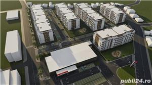Apartament 2 camere, Tip 1, etajul 1 3, Balanta Residence Sibiu - imagine 6